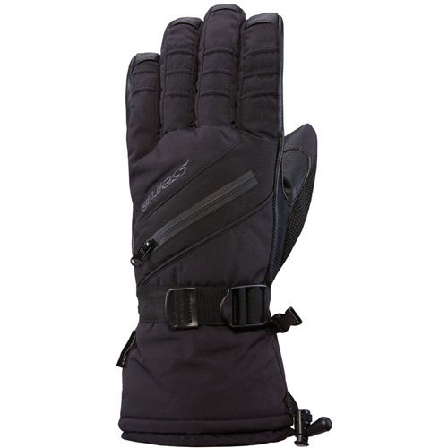 Seirus Innovation Men's Heatwave Plus Daze Gloves, Small, - Microfiber Gloves Seirus