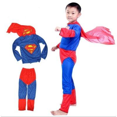 NAVKAR Superman Costume Fancy Dress Outfit Suit Mask Children (7-8) / Superman  sc 1 st  Amazon.in & Buy NAVKAR Superman Costume Fancy Dress Outfit Suit Mask Children (7 ...