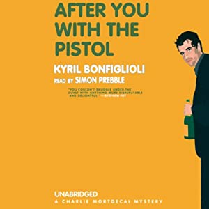 After You with the Pistol Audiobook