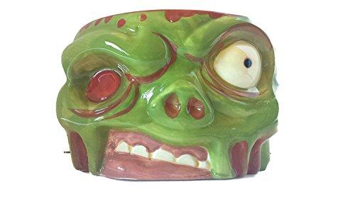 Zombie Bowl -