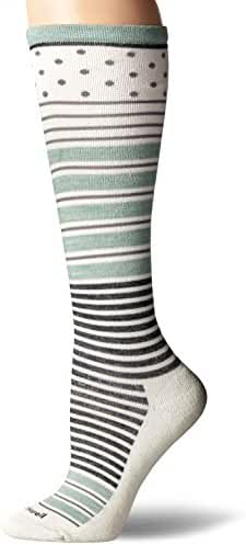 Sockwell Women's Twister Firm (20-30mmHg) Graduated Compression Socks