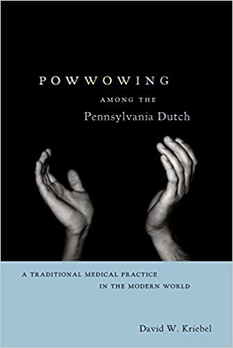 Last ned ebøker pdf gratis Powwowing Among the Pennsylvania Dutch: A
