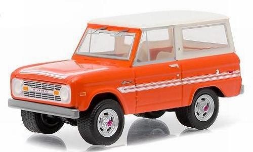 Bronco Explorer - 3