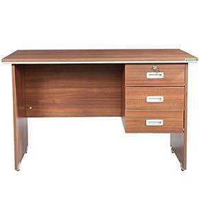 Royal Oak Retro Office Table Rosewood Amazonin Home Kitchen