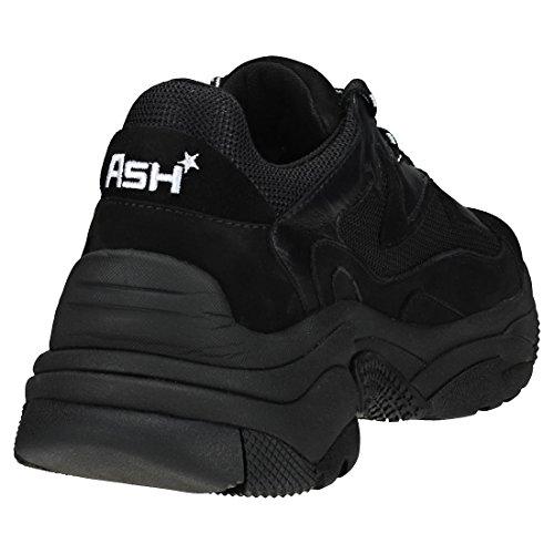 Femmes Baskets Noir Femmes Addict Baskets Ash Ash Noir Noir Addict Ash Baskets Femmes Addict Ash 4w7SwWqnd