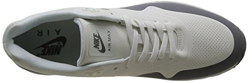 Sport white Nike De Femme Moire Grey Ultra Wmns summit Max Chaussures White 1 Air Silver Blanc clear metallic q18rxUTq