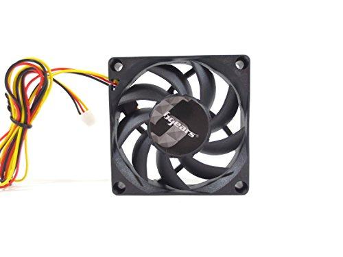 Bgears b-Blaster 70 Cooling System, Black