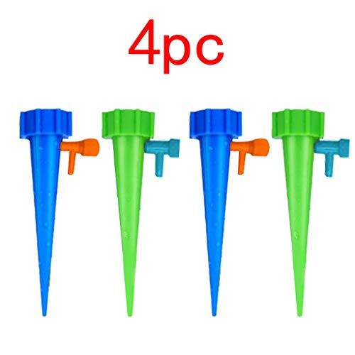 - ※※ Automatic Watering System Drippers, Saving Water Automatic Irrigation Equipment Set for Flower Bed, Patio, Lawn,Garden