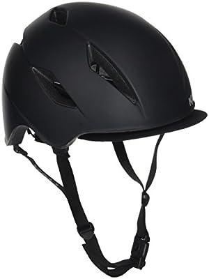 Kali Protectives Danu Casco de Bicicleta Urbano con Visera Unisex ...