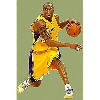 Amazon Com Fathead Los Angeles Lakers Team L Logo
