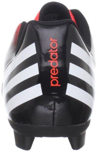 Adidas Mænds Predito Lz Trx Fg Fodbold Klampen Infrarød / Rovdyr Kører Hvid / Sort zzfUFh8DGt