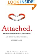 #6: Attached: The New Science of Adult Attachment and How It Can Help You Find—and Keep—Love