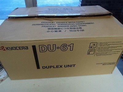 New Kyocera Mita Du-61 Duplex Duplexer Duplexing Unit Du61 083Ds1Kx