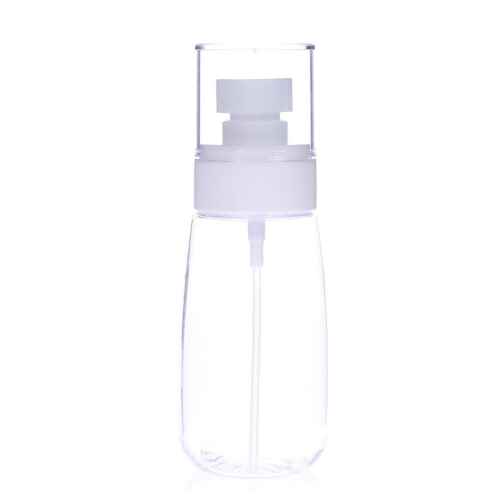 fd6f3525ce70 Amazon.com : RAYNAG 2 Pack Empty Clear Plastic Fine Mist Spray ...