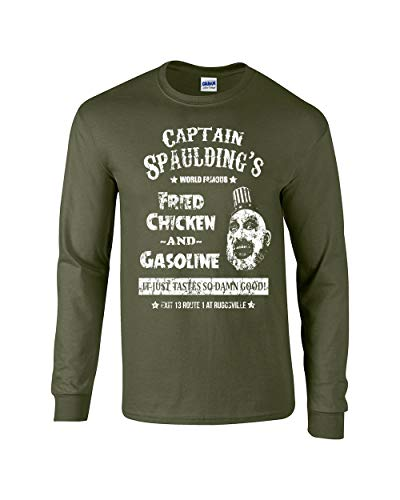 Top 10 best devils rejects shirt long sleeve: Which is the best one in 2020?