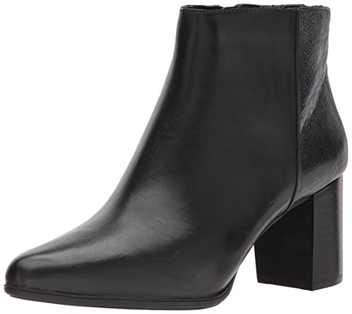 Rockport Women's Total Motion Lynix Bootie Boot Black