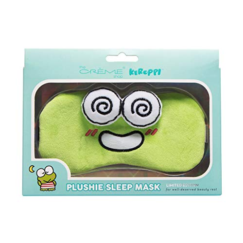 The Creme Shop x Hello Kitty Plushie Sleep Mask