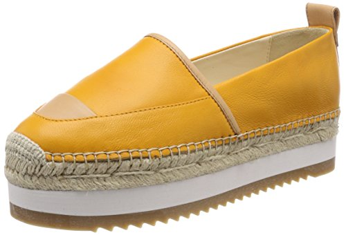 Donna Sander 222 Orange Arancione Sporty Jil Espadrillas tqdtw