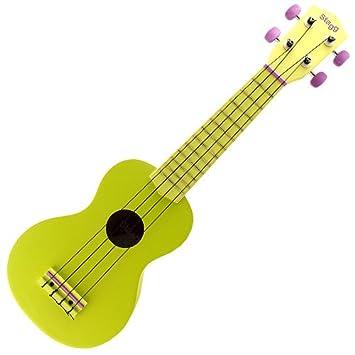 Stagg us lemon soprano ukulele with bag yellow amazon stagg us lemon soprano ukulele with bag yellow swarovskicordoba Gallery