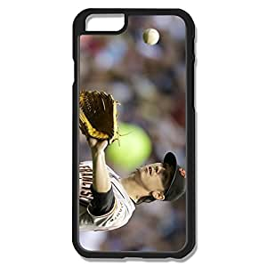 Tim Lincecum Full Protection Case Cover For IPhone 6 (4.7 Inch) - Funny Skin