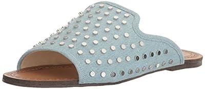 Jessica Simpson Women's Kloe Slide Sandal