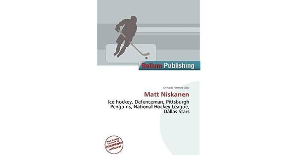 Matt Niskanen - Livros na Amazon Brasil- 9786136950501 f8741a60e