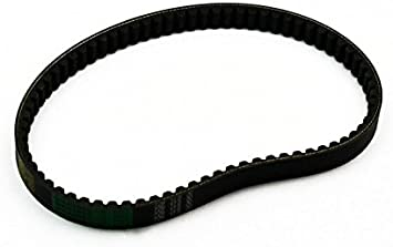 Belt 729-17.7-30 GY6 50 139QMB Long Case Scooter Moped