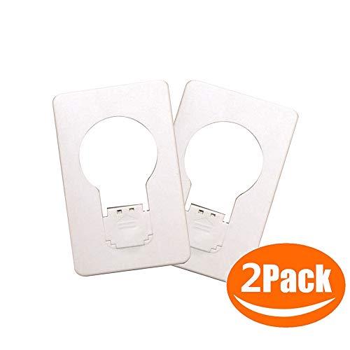 Creative Credit Card Led Pocket Light