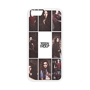 Steve-Brady Phone case TV Show Teen Wolf For Apple Iphone 6 Plus 5.5 inch screen Cases Pattern-12 by mcsharks