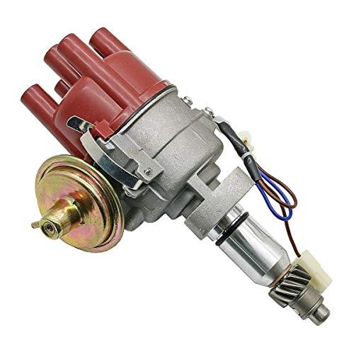 Electronic Ignition Distributor Fit For Suzuki Jimny Samurai Sierra SJ410  SJ413 JA51 1 3L G13A
