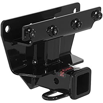 41cjpbaScvL._SL500_AC_SS350_ amazon com curt 55414 custom wiring harness automotive Curt 7 Pin Wiring Harness at bayanpartner.co