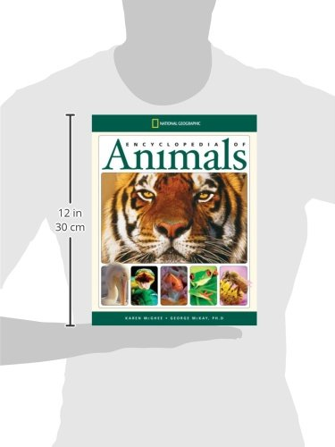 The Encyclopedia of Animals free download