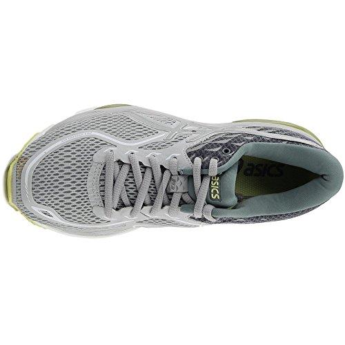 Gel Grey cumulus® Chaussures Pour Femme lime 19 silver Asics AZTqwn5Pq