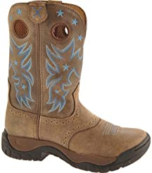 Twisted X Boots Womens WAB0004