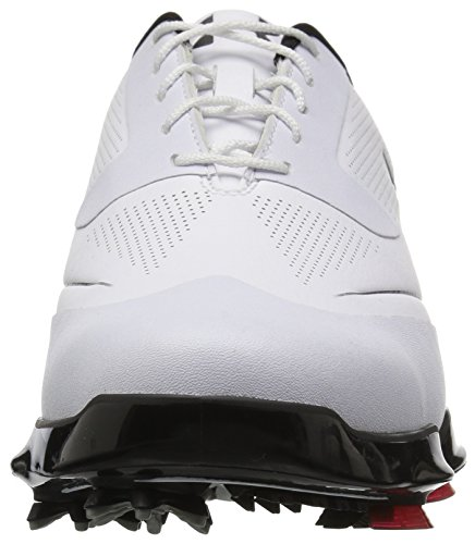Silver Tour Men's Under Metallic Tips White Armour 102 8AHxxw10q