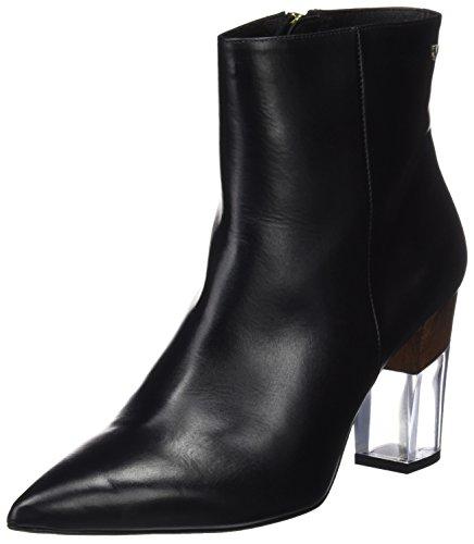 Martinelli Damen Ibor Booties Black (Schwarz)