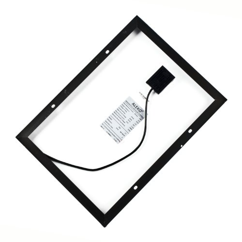 New-Solar-Panel-for-GTO-Mighty-Mule-Gate-Opener-20W-12V