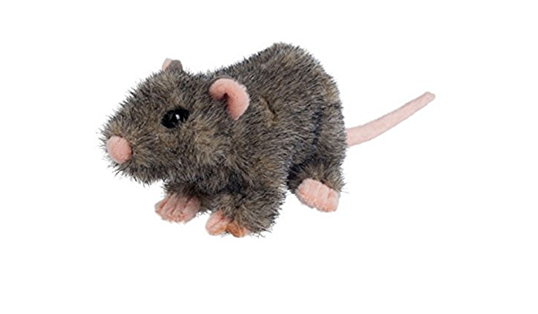 Wizarding World of Harry Potter : Ron Weasley Pet Rat ...