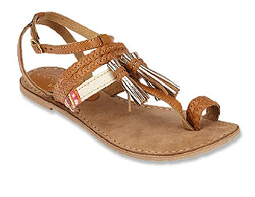 Coconuts By Matisse Chico Women US 8 Tan Slingback Sandal