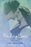 Finding Evan (Butterfly Days Book 2)