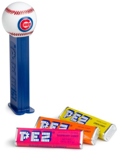 pez-mlb-chicago-cubs-087-ounce-candy-dispensers-pack-of-12