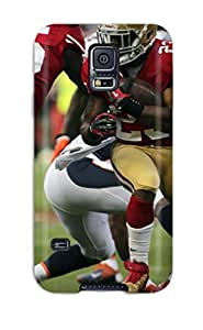 High Quality San Francisco Case For Galaxy S5 / Perfect Case