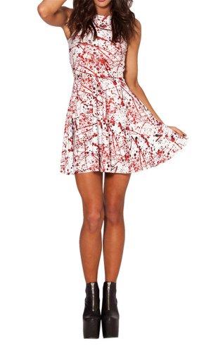 Amolu (Halloween Dress)