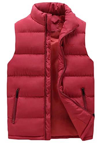 Di Packable Vino Gocgt Uomini Gilet Degli Leggero Piumino Outwear 7ZC7xq1Hw