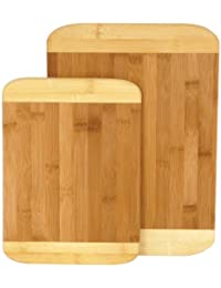 PickUp 2 Piece Bamboo Cutting Board Set online