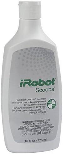 iRobot Scooba Solution Enzyme - Solución De Detergente Para El ...