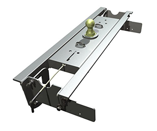 B&w Gooseneck Hitch (B&W Trailer Hitches 1108 Gooseneck Hitch)