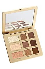 Co-Founder and Chief Creative Officer Jerrod Blandino creates eye shadow palettes with real women in mind. This is why every palette has larger base shades and includes our Glamour Guide tutorials. This product is gluten-free and cruelty-free...