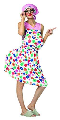 Rasta Imposta Women's Granny, Multi, One Size -