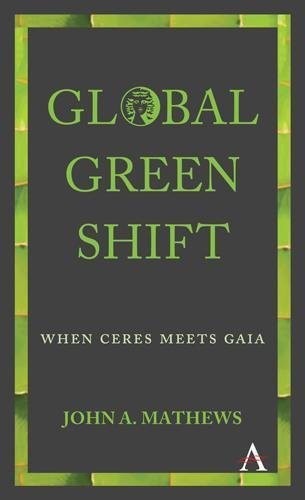 Global Green Shift  When Ceres Meets Gaia  Anthem Other Canon Economics